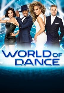 World of Dance - Season 2 (2018)