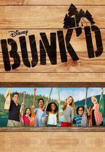 Bunk'd - Season 3 (2018)