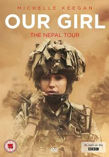 Our Girl - Season 4 (2018)