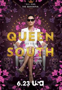 Queen of the South - Season 3 (2018)