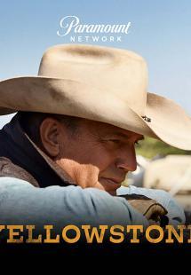 Yellowstone - Season 1 (2018)