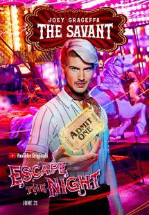 Escape the Night - Season 3 (2018)