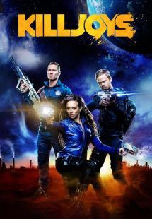 Killjoys - Season 4 (2018)