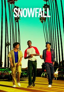 Snowfall - Season 2 (2018)