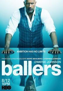 Ballers - Season 4 (2018)