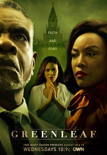 Greenleaf - Season 3 (2018)