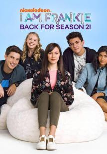 I Am Frankie - Season 2 (2018)