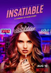 Insatiable - Season 1 (2018)