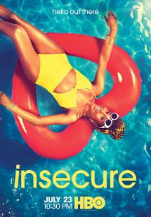 Insecure - Season 3 (2018)