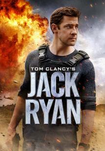 Jack Ryan - Season 1 (2018)
