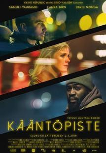 Kaantopiste (2018)