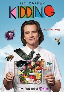 Kidding - Season 1 (2018)