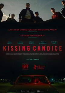 Kissing Candice (2017)