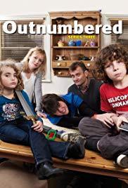 Outnumbered - Season 1 (2007)