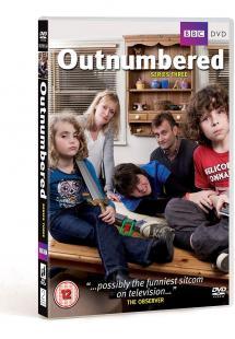 Outnumbered - Season 3 (2010)