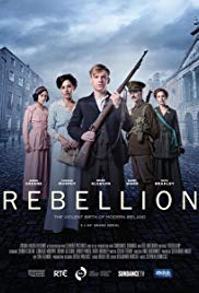 Rebellion - Season 1 (2016)
