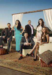Shahs of Sunset - Season 7 (2018)