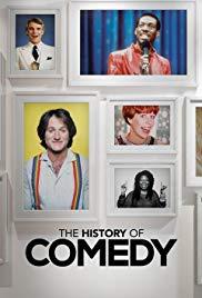 The History of Comedy - Season 2 (2018)