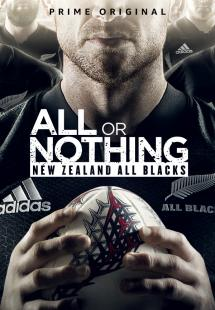 All or Nothing: New Zealand All Blacks - Season 1 (2018)