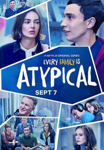 Atypical - Season 2 (2018)