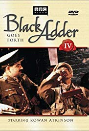 Blackadder Goes Forth - Season 1 (1989)