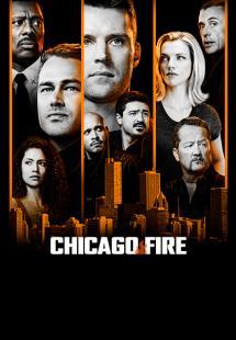Chicago Fire - Season 7 (2018)