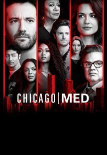 Chicago Med - Season 4 (2018)