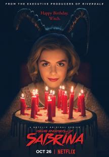 Chilling Adventures of Sabrina - Season 1 (2018)
