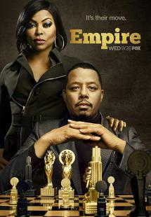 Empire - Season 5 (2018)
