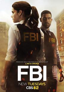 FBI - Season 1 (2018)