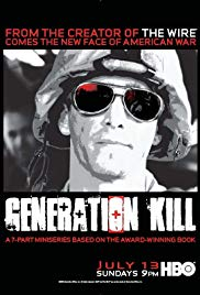 Generation Kill - Season 1 (2008)