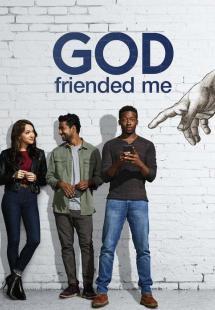 God Friended Me - Season 1 (2018)