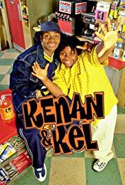 Kenan & Kel - Season 4 (1999)