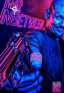 Mr Inbetween - Season 1 (2018)