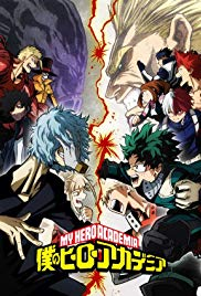 My Hero Academia - Season 1 (2016)