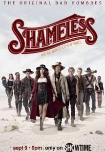 Shameless - Season 9 (2018)