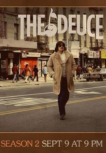 The Deuce - Season 2 (2018)