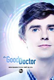 The Good Doctor - Season 2 (2018)