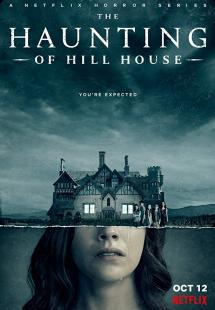 The Haunting of Hill House - Season 1 (2018)