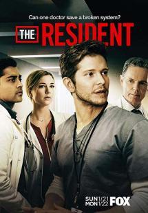 The Resident - Season 2 (2018)