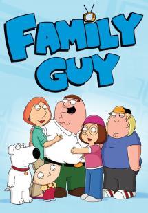 Family Guy - Season 17 (2018)