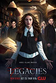 Legacies - Season 1 (2018)