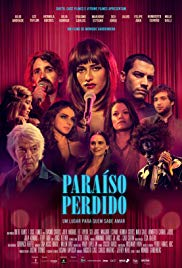 Paradise Lost (2018)