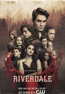 Riverdale - Season 3 (2018)