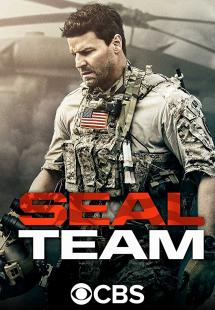 SEAL Team - Season 2 (2018)
