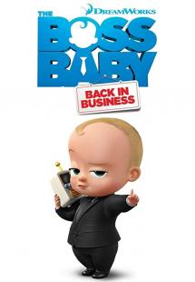 The Boss Baby: Back in Business - Season 2 (2018)