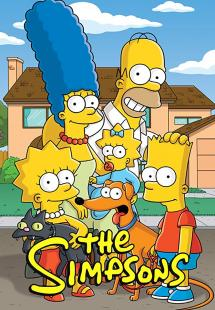 The Simpsons - Season 30 (2018)