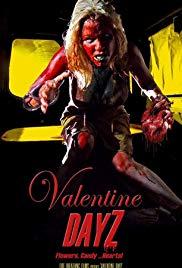 Valentine DayZ (2018)