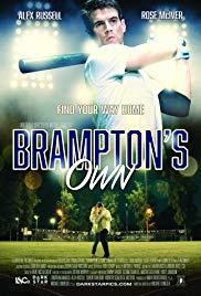 Brampton's Own (2017)