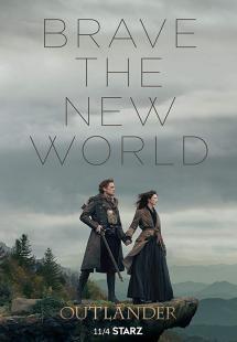 Outlander - Season 4 (2018)